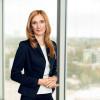 Alina Popa îşi preia mandatul la OMV Petrom