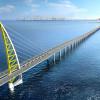 Kuweitul a inaugurat un pod de 36 km, invesiție de 3,2 miliarde euro