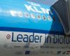 KLM construieşte prima fabrică europeană de bio combustibil pentru aviație