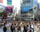 Turiştii au cheltuit 43,6 miliarde dolari în Japonia