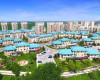 Complexul Cosmopolis se extinde printr-o investiţie de 300 milioane euro