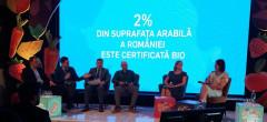 """""""Creştem România BIO"""" de la Carrefour"""