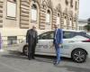 Enel a instalat 12 puncte de încărcare pentru mașinile electrice în Vatican