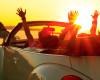 6 din 10 români vor merge în vacanță cu mașina