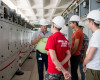 De la ucenic electrician la electrician junior, la Distribuție Oltenia