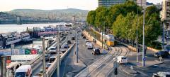 Parcul auto din Europa ar putea scădea cu 1,2% până în 2035