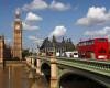 Banca Angliei menţine dobânzile