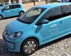 Spark, serviciu de car-sharing cu maşini electrice, intră în România