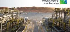 Aramco a descoperit două câmpuri de petrol şi gaze