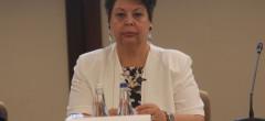 """Doina Vornicu, director general adjunct al Grupului CEZ în România, """"La o cafea cu Gabi Moroianu"""""""