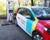"""""""Autostrada electrică"""" a E.ON în România a ajuns la 11 staţii de încărcare"""