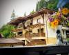 Pensiunea Chez-Marie din Neamţ, o nouă atracție pe harta turismului românesc