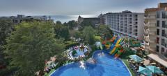 Turiștii străini au adus Bulgariei 3,7 miliarde euro