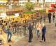 Shopping City Târgu Mureș, de 70 milioane euro, se deschide în martie 2020