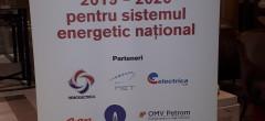 Transmitem în direct dezbaterile conferinței Focus Energetic