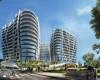 Un nou proiect imobiliar de 100 milioane euro