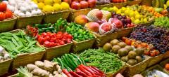 România a importat produse agroalimentare de 5,43 miliarde euro