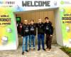 Trei elevi de la Colegiul Național de Informatică Tudor Vianu au participat la World Robot Olympiad