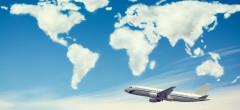 Decembrie, cea mai aglomerată lună pentru aeroporturile lumii