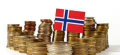Pierderi de 114 miliarde dolari pentru Fondul suveran al Norvegiei