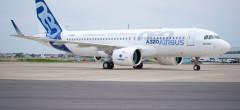 Airbus a livrat 566 de avioane comerciale în 2020, scădere de 34%