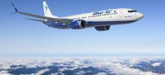 Blue Air anunţă intrarea în procedura de concordat preventiv