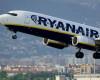 Vremuri grele pentru Ryanair