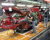 Afacerile din industrie au scăzut cu 12,8% la şapte luni