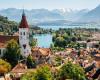 Turismul elvețian a pierdut 9 miliarde de franci de la începutul pandemiei