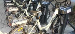 Bicicletele încep să înlăture automobilele de pe străzile oraşelor din Europa