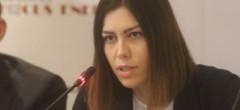 """Deputatul Cristina Prună, """"La o cafea cu Gabi Moroianu"""""""