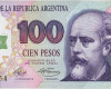 Argentina importă bancnote