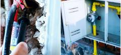 Furturile din reţea au adus Delgaz Grid pierderi de 6,5 milioane lei