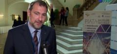 """Daniel Apostol, director Relații Externe al FPPG, """"La o cafea cu Gabi Moroianu"""""""
