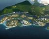 Malaezia construiește trei insule artificiale alimentate cu energie regenerabilă