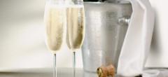 Pierderi de 1,7 miliarde euro pentru producătorii de șampanie
