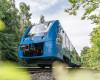 Prima stație de alimentare cu hidrogen pentru trenurile de pasageri