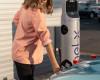 Enel X a instalat stații de încărcare a maşinilor electrice în Timişoara