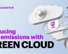 Cloud-ul poate reduce emisiile cât pentru 22 milioane mașini