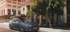 Ford renunță la motoarele pe benzină pentru Mondeo