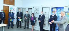 Transelectrica a inaugurat primul laborator SCADA din Politehnică