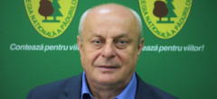 Final de selecție de director general la Romsilva
