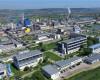 E.ON construiește o centrală de 4 milioane euro pentru Azomureș