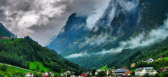 Norvegia vrea să tripleze taxa de carbon