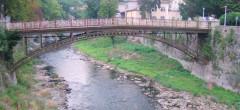 Râul Cerna va fi curățat de deșeurile acumulate