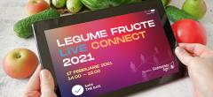 """Producția de legume și fructe la """"Virtual Agro"""""""