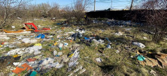 UE dă 77 milioane euro pentru gestionarea deșeurilor în România