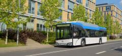 Orașul Iași își cumpără 20 de autobuze electrice