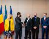 Israel Aerospace Industries vrea să deschidă birou în România