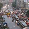 Poluarea din București a ajuns la CJUE